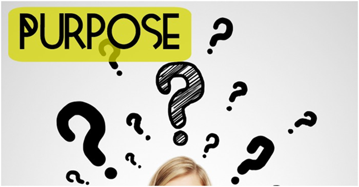 Youth Group Game and Lesson on Purpose
